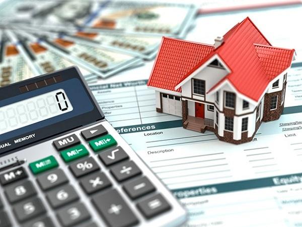 деньги под залог доли недвижимости